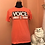 Thumbnail: Village Voice, Street Team Tshirt, Orange NYC Newspaper Box