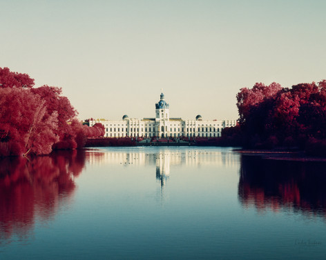 Berlin Aerochrome
