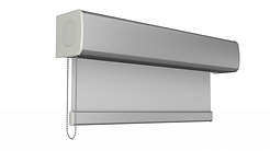 Roller Blinds Close Up Photo EOS® 500 Xc