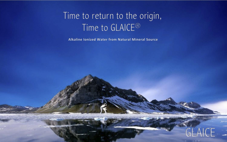 GLAICE+RETURN+TO+THE+ORIGIN