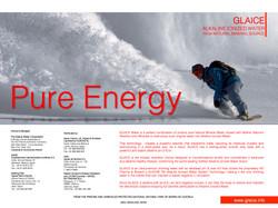 GLAICE PURE ENERGY MAGAZINE ADV 24_2017