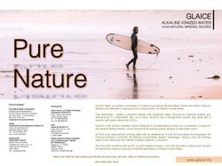 GLAICE PURE NATURE MAGAZINE ADV 37_2017