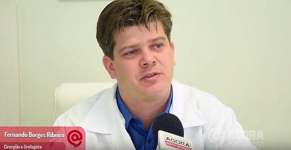 Entrevista CÂNCER DE PRÓSTATA