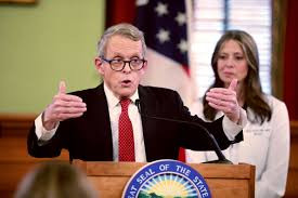 """DeWine's """"sweet spot"""" re-open plan a bitter pill for small businesses, unemployed"""