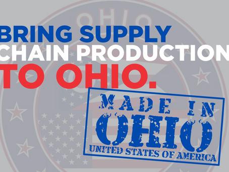 Ohio's COVID Economic Crisis