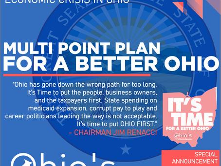 It's Time Ohio
