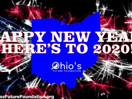 Forward to 2020!
