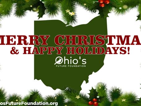 Merry Christmas Ohio