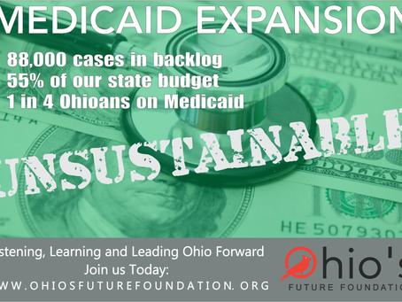Ohio Medicaid Spirals