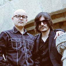 Nortec Collective Presents: Bostich + Fussible (México)