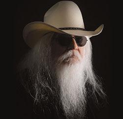 Leon Russell (Oklahoma, USA)