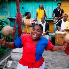 The Garifuna Collective (Belize)