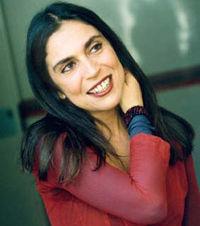 Savina Yannatou (Greece)