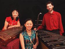 Orchid Ensemble (China/Canada)