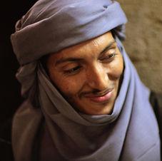 Bombino (Niger)