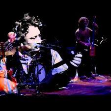 Erkan Oğur's Telvin Trio (Turkey)