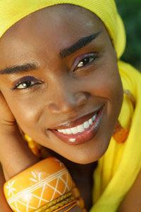 Emeline Michel (Haiti)