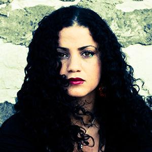 Emel Mathlouthi (Tunisia)