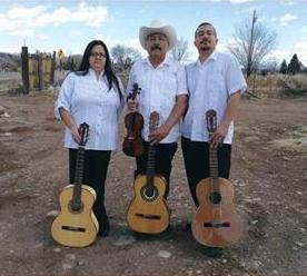 La Familia Vigil (New Mexico, USA)
