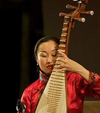 Liu Fang (China)