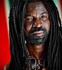 Rocky Dawuni (Ghana)