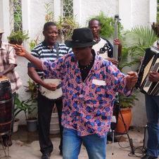 Ti-Coca & Wanga-Nègès (Haiti)