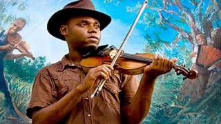 Cedric Watson & Bijou Creole (Louisiana, USA)