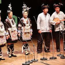 Yandong Grand Singers (China)