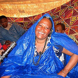 Khaïra Arby (Mali)