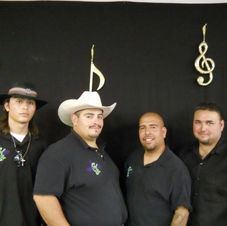 Dwayne Ortega & The Young Guns (Questa, NM)