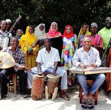 Rajab Suleiman & Kithara (Tanzania)