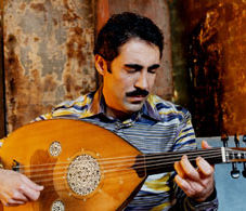 Simon Shaheen (Palestine)