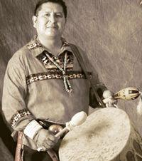 Clark Tenakhongva (Hopi Nation)
