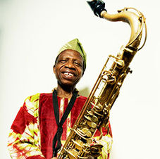 Orlando Julius & the Afrosoundz (Nigeria)