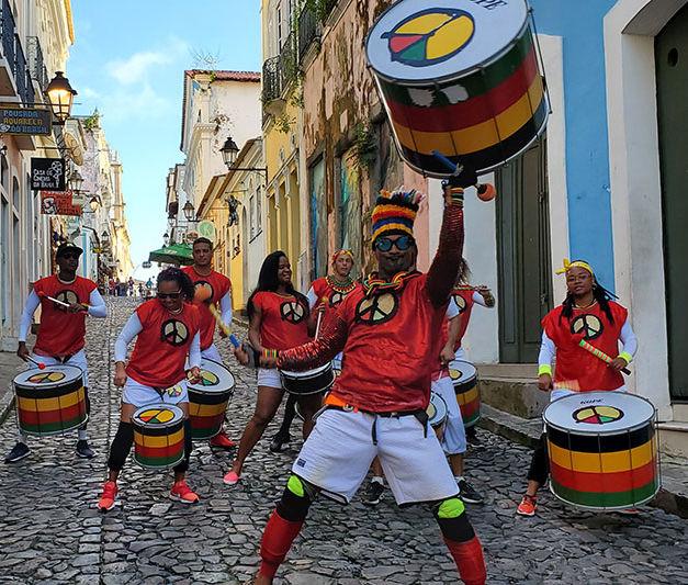Olodum (Brazil)