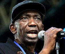 Thomas Mapfumo and The Blacks Unlimited (Zimbabwe)