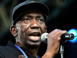 Thomas Mapfumo and The Blacks Unlimited (Zimbabwe)