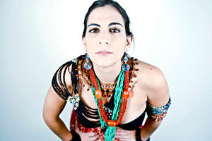 Sofia Rei (Argentina)