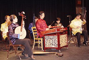 EastRiver Ensemble (China)