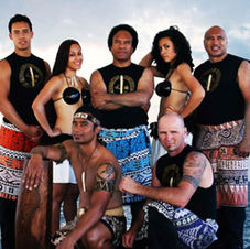 Te Vaka (New Zealand/South Pacific Islands))