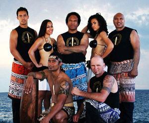 Te Vaka (New Zealand/South Pacific Islands))