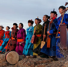 Anda Union (Inner Mongolia)