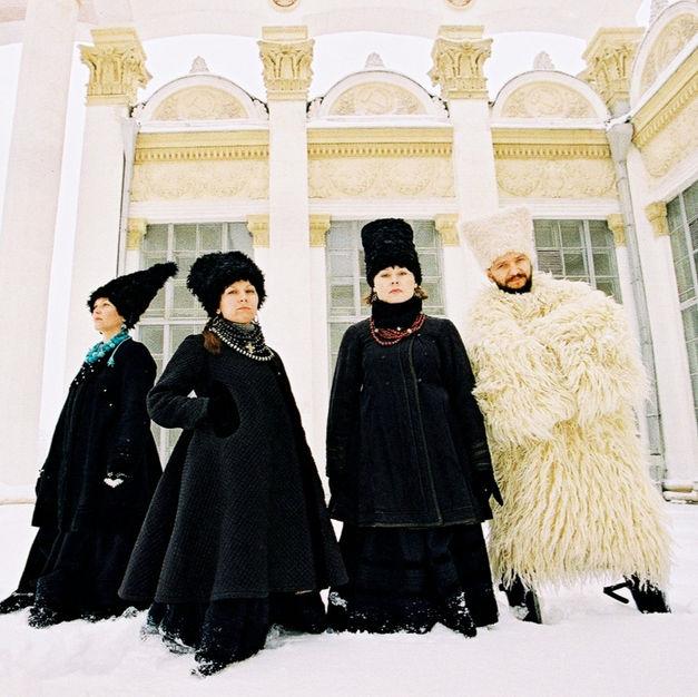 DakhaBrakha (Ukraine)
