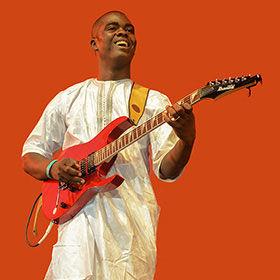 Oumar Konaté (Mali)
