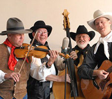 Sons of The Rio Grande (New Mexico, USA)