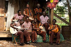 Sierra Leone's Refugee All Stars (Sierra Leone)