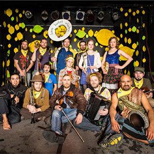 Lemon Bucket Orkestra (Canada)