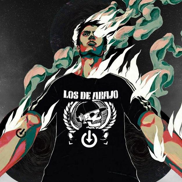 Los de Abajo (México)