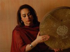 Mamak Khadem (Iran)