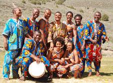 Kusun Ensemble (Ghana)